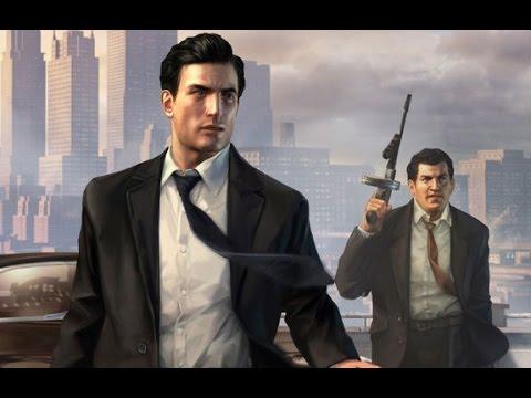 Mafia 2 all cutscenes Full GAME