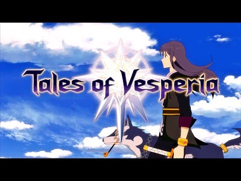 Tales of Vesperia Definitive Edition - Episode 1 - (ReShade, English, 1440p, No Commentary)