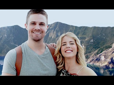 Wildest Dreams || Oliver & Felicity