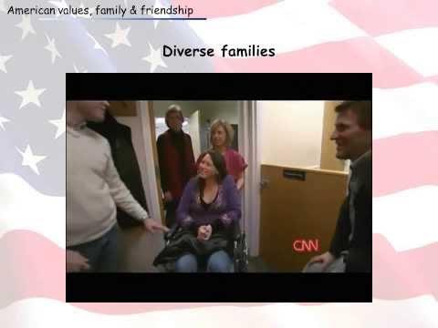 AE 4  American Values
