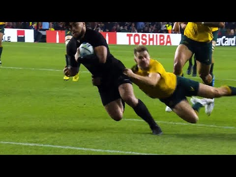 Rugby World Cup 2019: New Zealand v South Africa preview