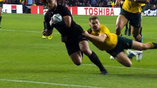 Rugby World Cup 2019: New Zealand v South Africa preview Video
