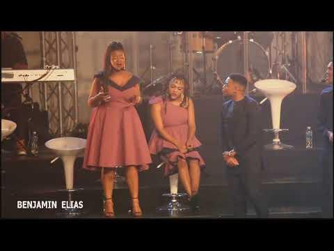 "Lusanda Beja""s Team - Worship Medley Part 1"