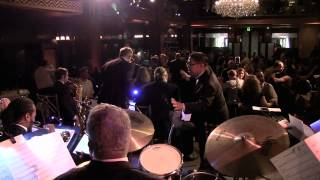 THE GEORGE GEE SWING ORCHESTRA AT THE CICADA CLUB - PART ONE