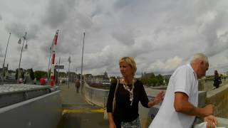 St. Servaas Bridge Maastricht