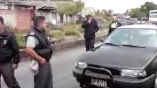 "Agarraron al ""Robavacas"" de Jilotepec"