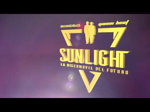 SUNLIGHT - ANIVERSARIO #1 LIVE