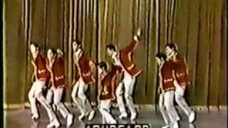 Osmond Brothers with Andy Williams Part 2