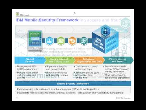 Mobile Payments: Protecting Apps and Data from Emerging Risk