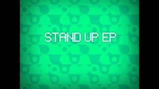 Joe T Vannelli-Stand Up (Music Lovers Vibe + Radio Edit)