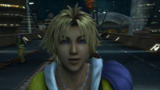 ✌Final Fantasy X Remastered HD✌ Chill