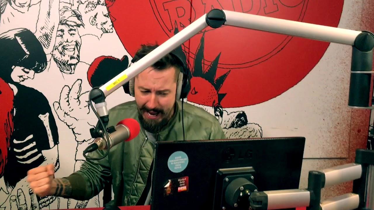 """Krzysztof Krawczyk – """"Ostatni raz zatańczysz ze mną"""" ROCK COVER [Rock Radio]"""