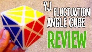 YJ Fluctuation Angle Cube Review