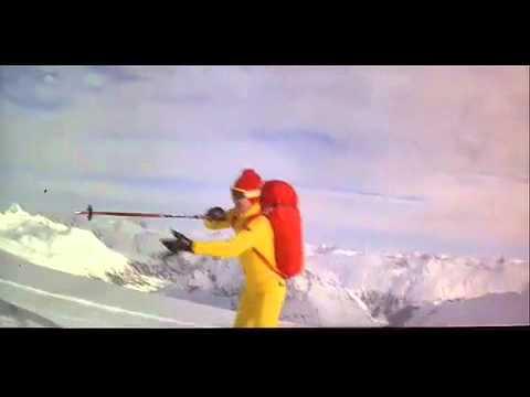 Ski Chase (The Spy Who Loved Me)