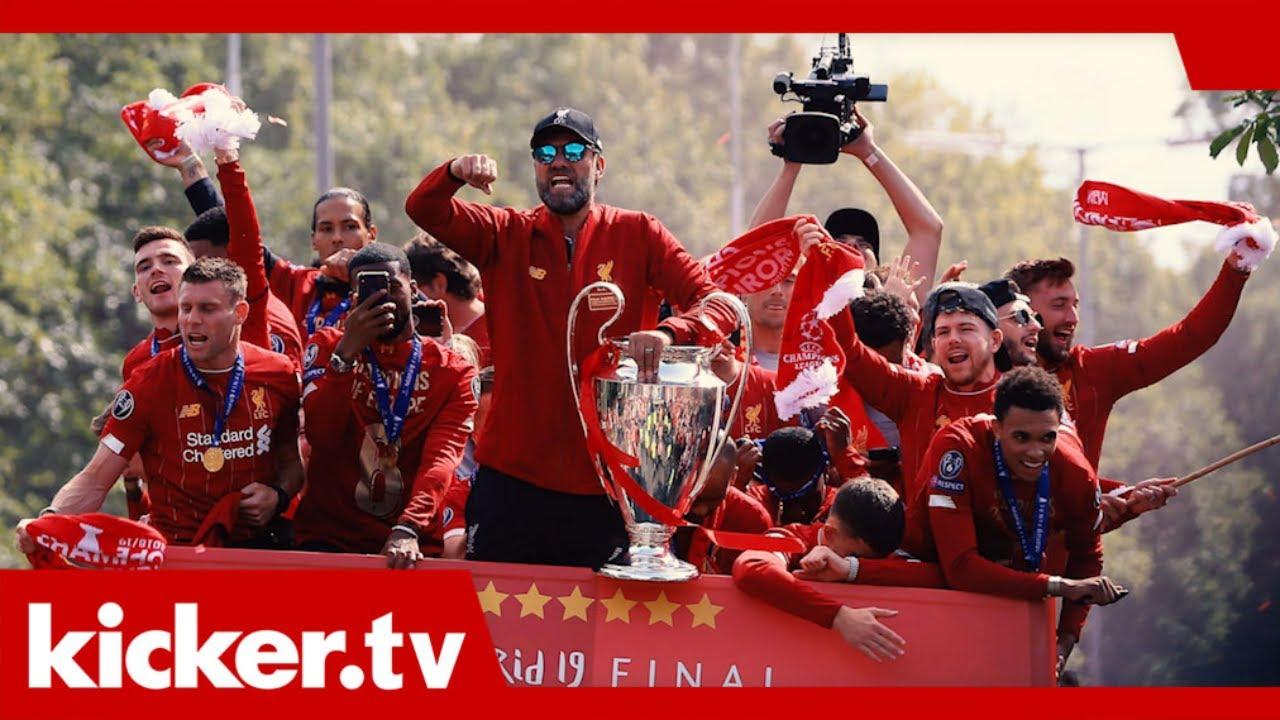 Champions League Morgen Im Tv