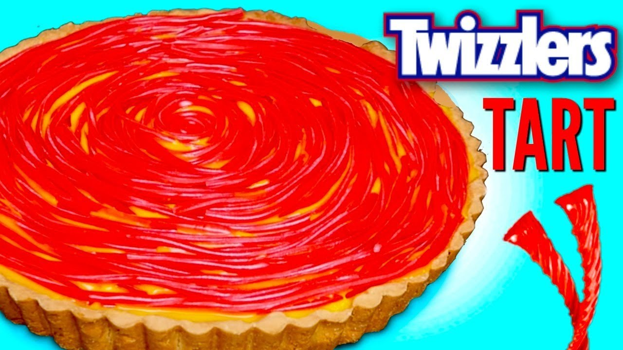 how to make a twizzler whip