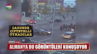 Almanya, bu Türk düğününün görüntülerini konuşuyor!