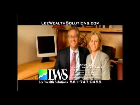 Lee Wealth Solutions Rollover with Bently and Friends