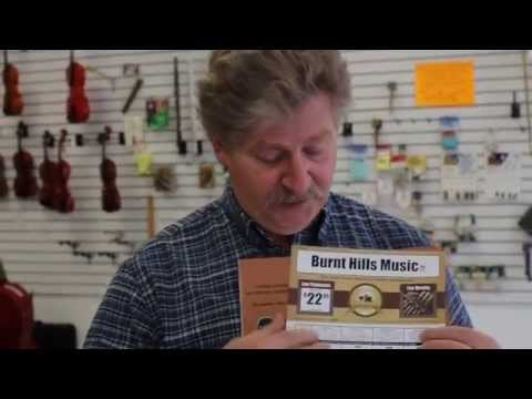 Band Instrument Rentals, Music Accessories and Music Books at Burnt Hills Music