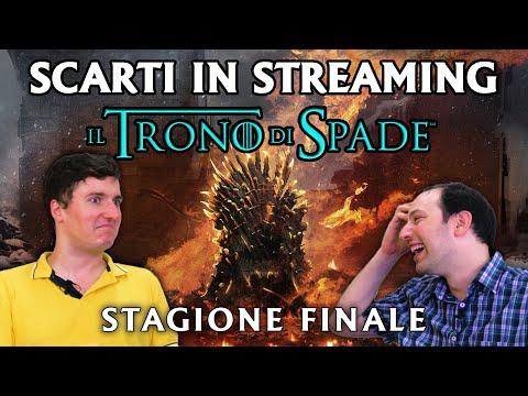 SCARTI IN STREAMING #7: Il Trono Di Spade - Ultima Stagione (2019)