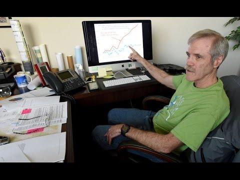 Alabama State Climatologist John Christy Testifies