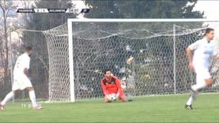 Vaianese Imp.Vernio-Aglianese 0-1 Promozione Girone A
