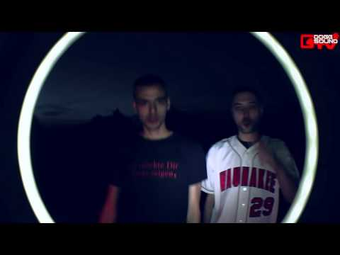 SIDA & GDA samaranje (OFFICIAL VIDEO)