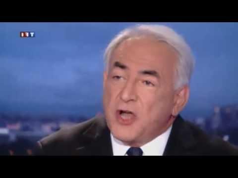 """[YTP][FR]""""Dominique Strauss-Kahn s'invente une vie""""[FRENCH YOUTUBE POOP]"""