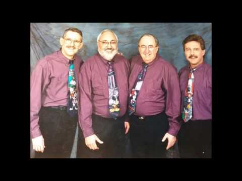 Northern Comfort Barbershop Quartet -  Irish Blessing