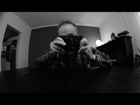 This is not your Hasselblad: A sad story of a camera that didn't happen!