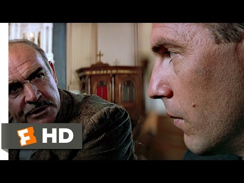 The Chicago Way  The Untouchables 210 Movie CLIP 1987 HD
