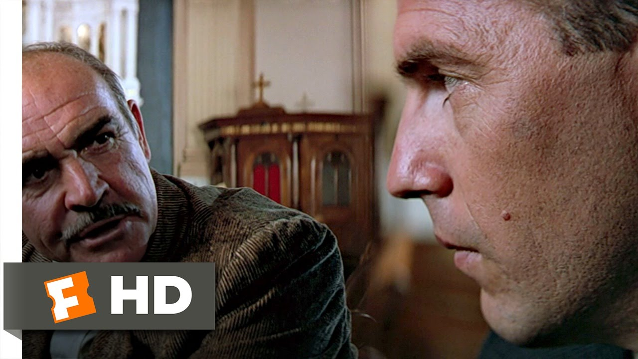 The Chicago Way - The Untouchables (2/10) Movie CLIP (1987) HD