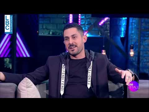 في male - محمد خيري وفقرة -لو كنت امرأة-