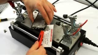 Lenovo s660 замена дисплея(, 2015-06-28T13:04:43.000Z)
