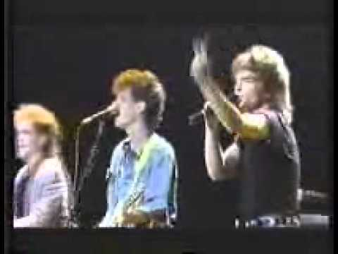 Richard Marx - Don't Mean Nothing (Live In Hollywood 1988)