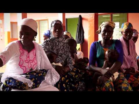 HEALTHCARE: WOES OF RURAL FARMERS IN GHANA