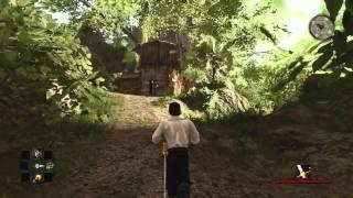 Risen 2 - Xbox 360 Version AreaGamesVorspiel