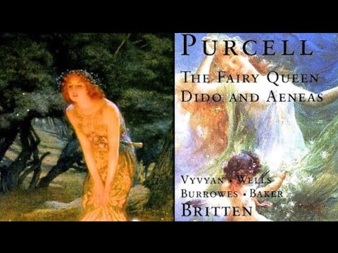 Purcell - The Fairy Queen (reference recording : Benjamin Britten)