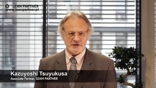 Kazuyoshi Tsuyukusa