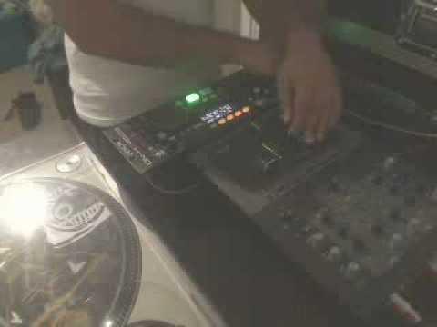 DJ Tico - Old School Bachata Mix