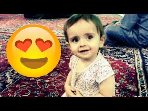 Bayi Arab ini Lucu Banget!