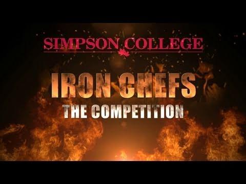 Iron Chef Simpson