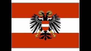 """Österreichischer Militärmarsch """"Skalitz-Marsch"""""""