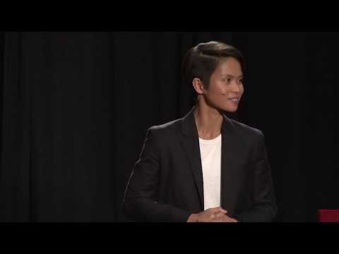 Beauty in the eyes of the machine | Mickey Mancenido | TEDxASUWest