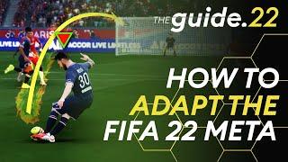 THE NEW META OF FIFA 22