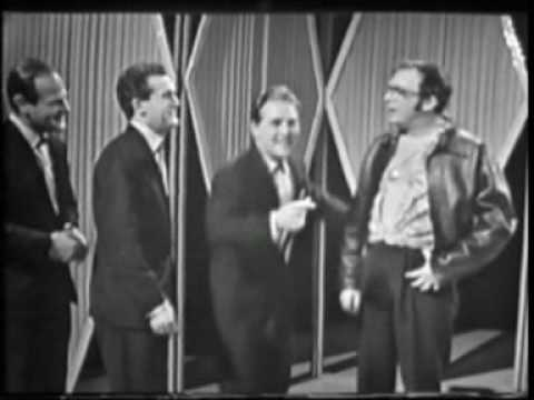 Morecambe and Wise - Boom Oo Yata-Ta-Ta