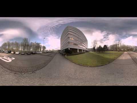 #BAYER360: Der ceBIT-Film in der Datenbrille   #VRCE