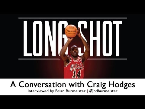 Interview with Craig Hodges