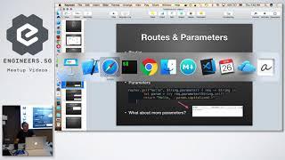 Vapor 3 Preview - iOS Dev Scout
