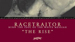 RACETRAITOR - The Rise [OFFICIAL STREAM]
